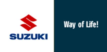 SUZUKI ASSISTANCE в подарок при прохождении технического обслуживания