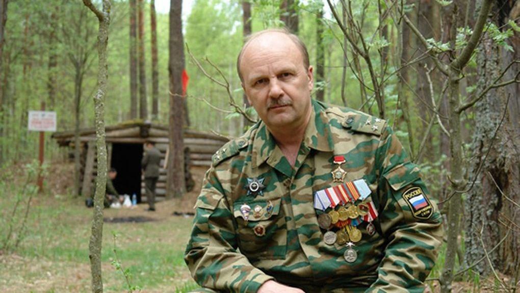 В Мичуринск приедет председатель Союза писателей России