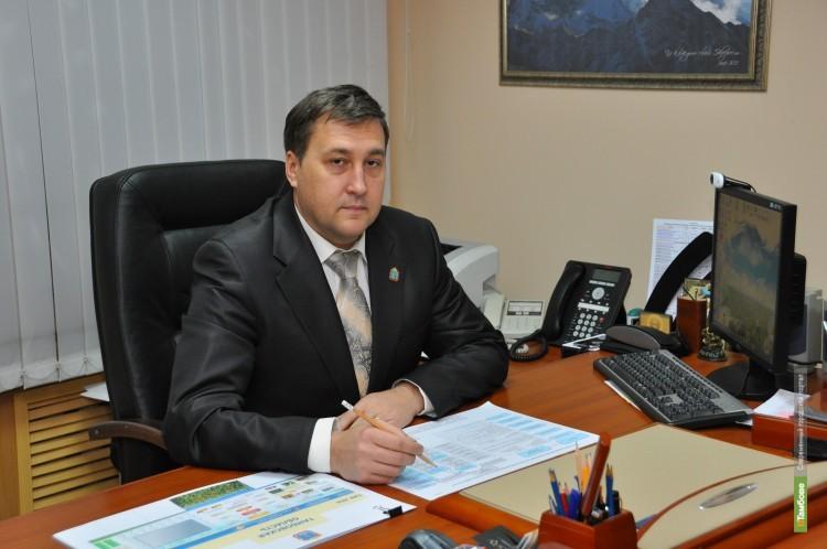 Тамбовские госслужащие высшего звена зарабатывают в год в пределах 2 млн рублей