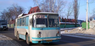 На развитие сельских автобусных маршрутов выделят более 20 млн рублей