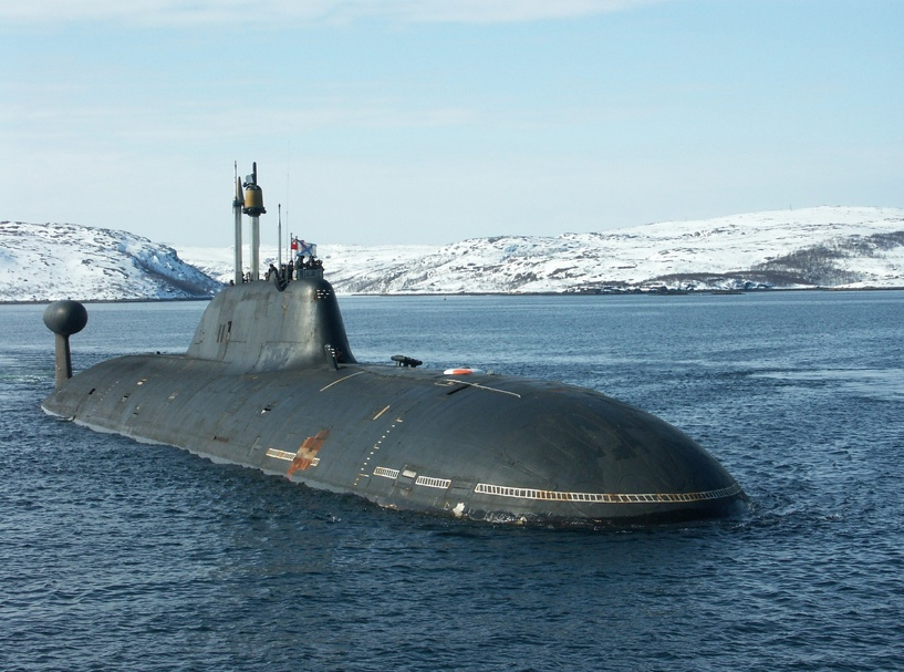 Власти Швеции ищут российскую подлодку у своих берегов