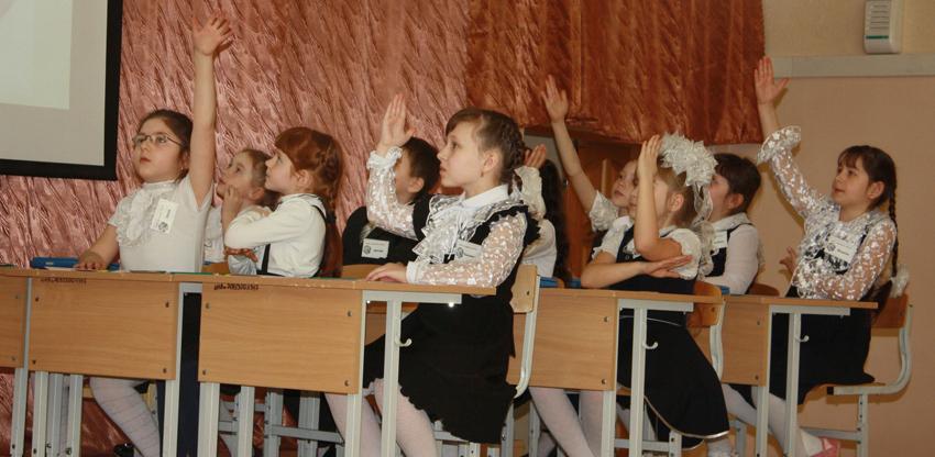 Учитель из Тамбовской области победила во всероссийском конкурсе