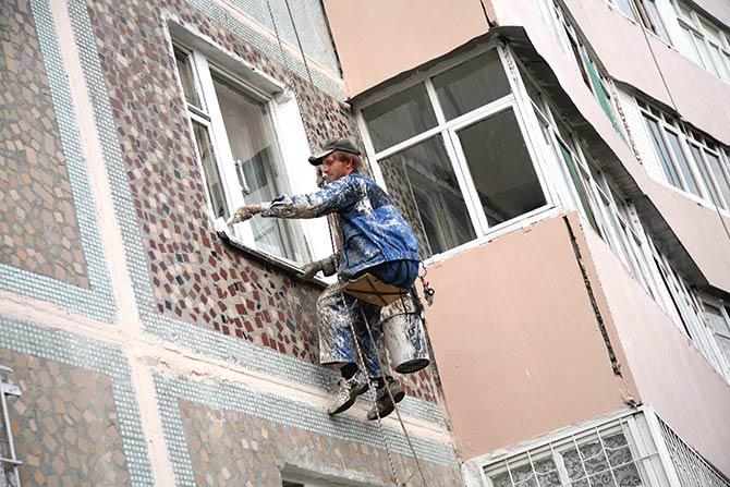 Тамбовчане собрали 83 миллиона рублей на капитальный ремонт своих домов