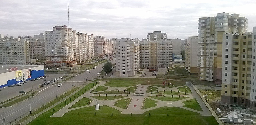 Где купить квартиру в Тамбове: о ценах на жильё в элитных районах и массовом секторе