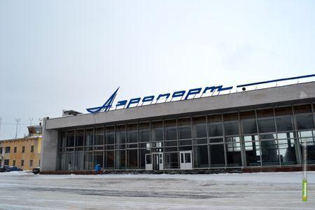 Тамбовчане смогут летать в Москву почти за 4000 рублей