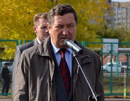 Тамбовский губернатор принял участие в коллегии Минсельхоза