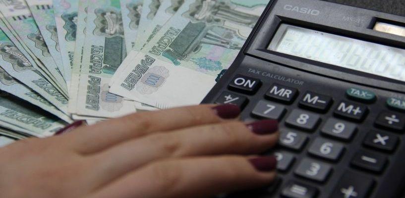 Рабочим в стране не выплатили больше 3,5 миллиарда рублей