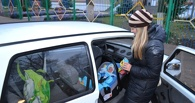 Полицейские поймали 17 нарушителей правил перевозки детей