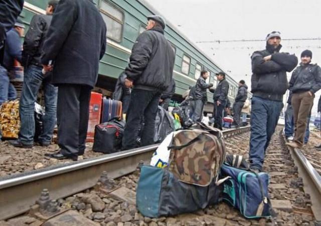 С Украины в Тамбов: портал ВТамбове встретился с переселенцем из Запорожья