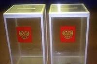 Все урны для голосования в России станут прозрачными