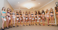 В Тамбове прошёл заключительный кастинг на конкурс «Мисс Тамбовская область — 2014»