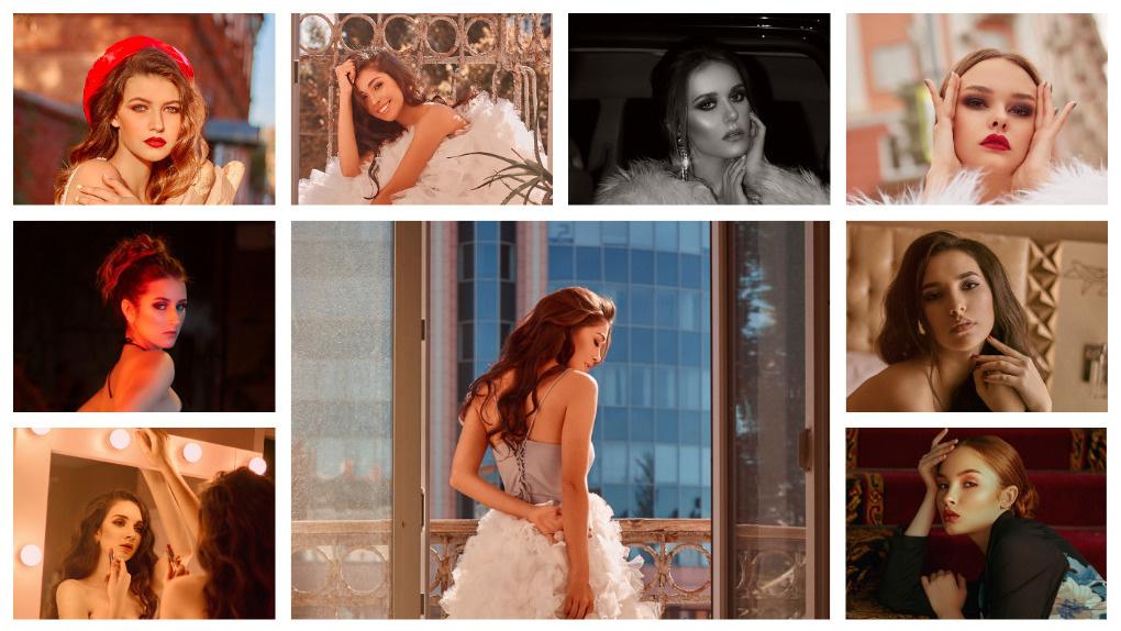 Знакомство с участницами конкурса «Мисс Тамбовская область-2018». Часть вторая