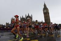 Итоги Олимпиады: день девятый