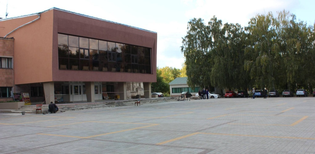 В 2018 году на ремонт сельских домов культуры область получит более 17 миллионов рублей