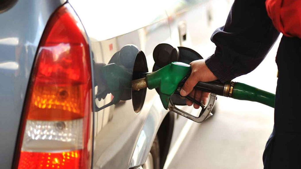 Уже «не поехали»: в Тамбовской области продолжает быстро дорожать бензин