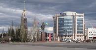 Автомобилистам запретят парковаться на площади Ленина