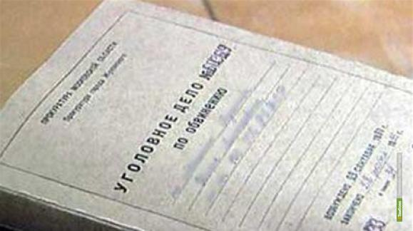 Тамбовчанке грозит принудительное лечение за попытку убийства своих детей