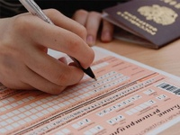 Школьники будут сдавать ЕГЭ под контролем ФСБ