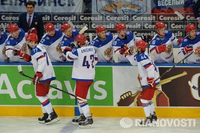 Чистая победа! Сборная России выиграла чемпионат мира по хоккею