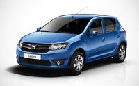 Renault показала младшего брата «Логана» — Sandero второго поколения