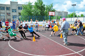 «Олимпийские старты» пройдут в Тамбове