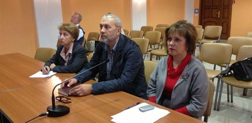 Минздрав России похвалил область за работу по учёту ВИЧ-инфицированных и больных туберкулёзом