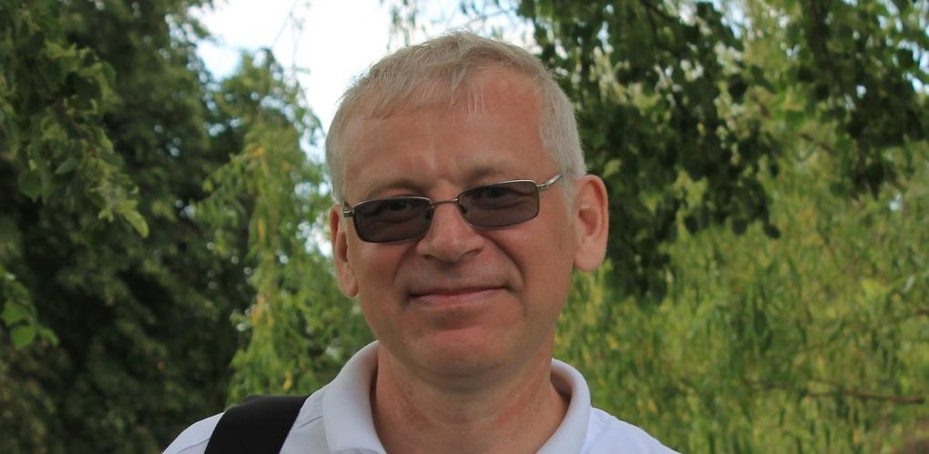 В Тамбове открывается персональная выставка Андрея Бубенцова