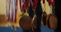 На смолинском турнире по греко-римской борьбе тамбовчане завоевали 14 медалей