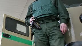 Тамбовских инкассаторов научат обращаться с оружием