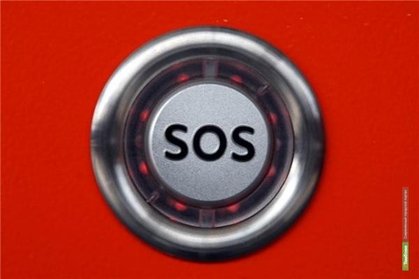 В Тамбове появятся 10 «тревожных кнопок»