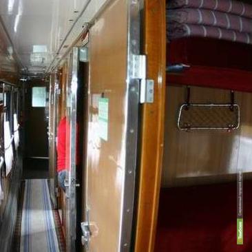 РЖД вводит специальные тарифы на проезд в купе