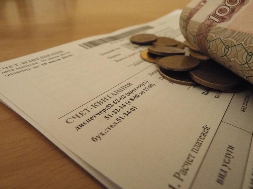 Тамбовчанин чуть не лишился отпуска из-за долгов по ЖКХ