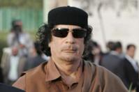 Каддафи подписал приговор мятежникам и НАТО