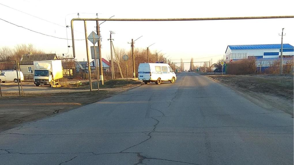 Пешеход не выжил: в Тамбовской области сбили мужчину