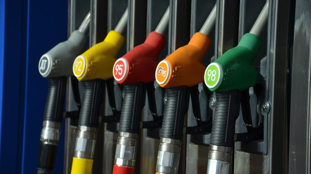 Дизельное топливо стало дешевле, бензин дороже: что происходит на рынке нефтепродуктов в Тамбове?