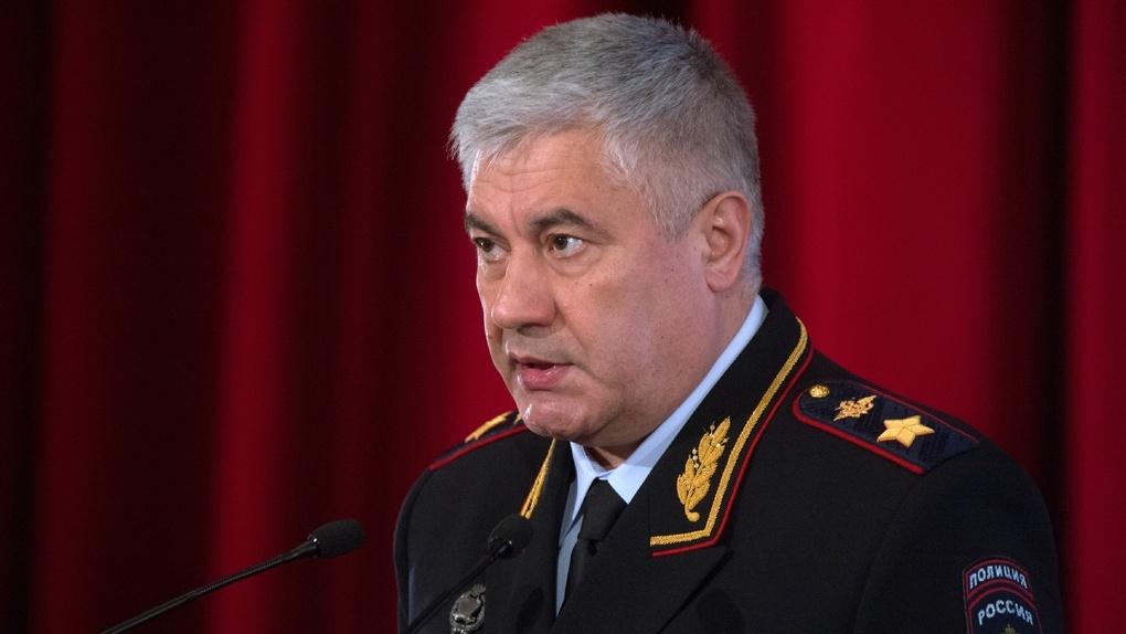 Глава МВД наградил тамбовского школьника грамотой за героический поступок
