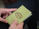 Лучшие тамбовские школьники получили свой первый паспорт