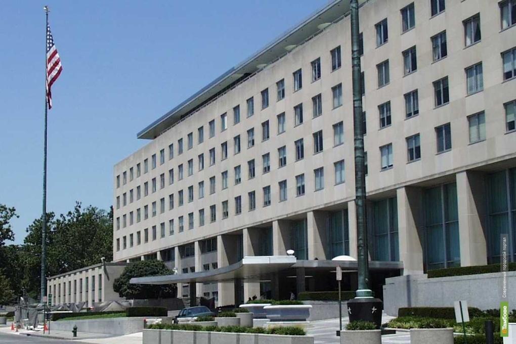 Госдепу США предложили узнавать новости о российской армии из соцсетей