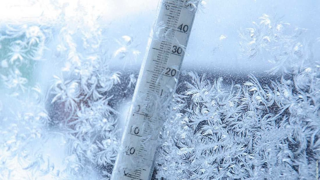 В конце рабочей недели в Тамбов придут дневные морозы