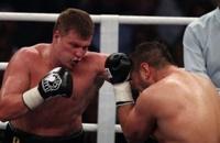 Александр Поветкин стал чемпионом мира по версии WBA