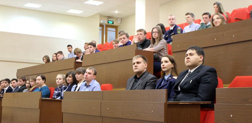 Состав Молодёжного парламента предлагают увеличить
