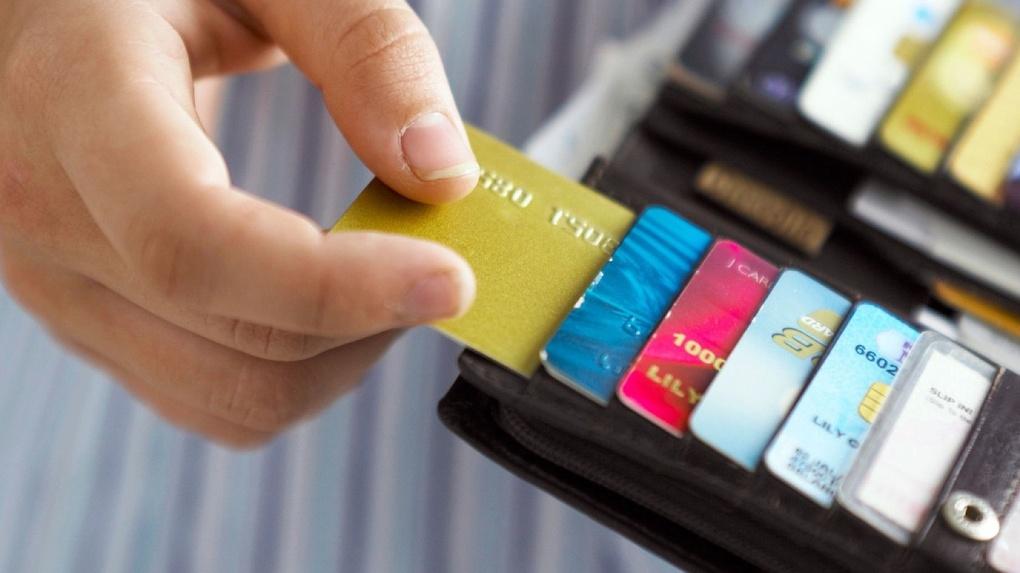 Мелочь не носим: тамбовчане предпочитают банковские карты