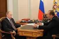 В России появилось Министерство строительства и ЖКХ