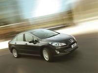Седан от Peugeot оказался вовсе не бюджетным