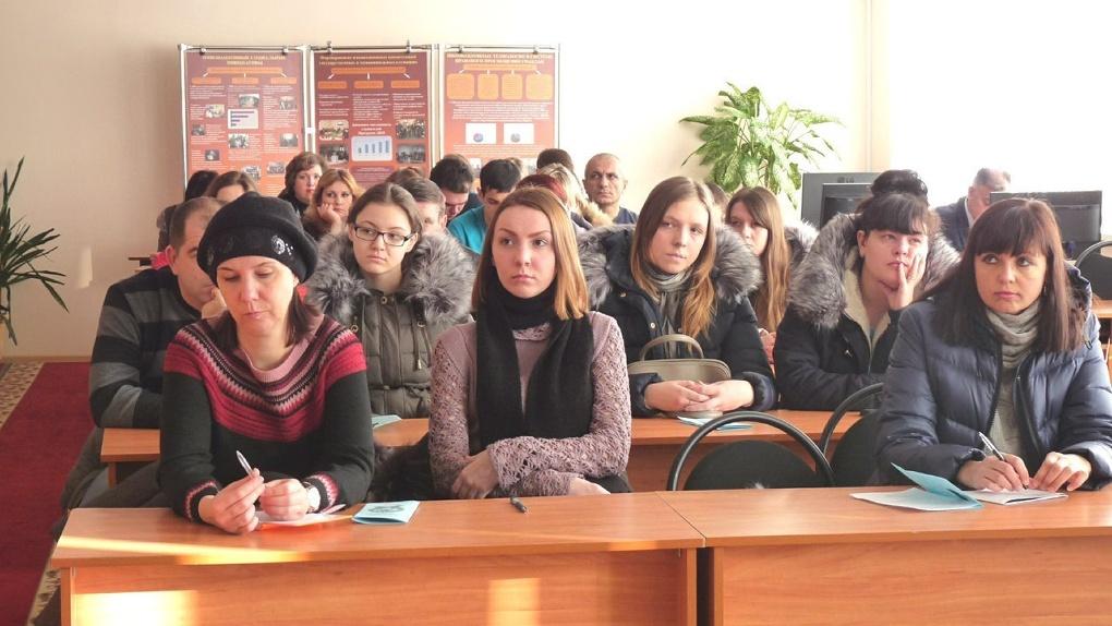 Тамбовский филиал Президентской академии приглашает абитуриентов на день открытых дверей