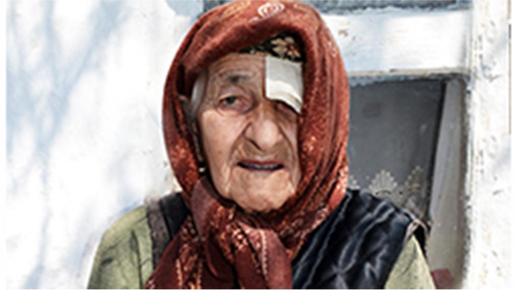 ПФР рассказал, кто является самым старым пенсионером в России