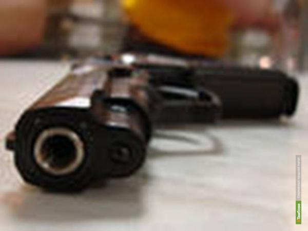 В Тамбове задержали дебошира, устроившего стрельбу в торгово-развлекательном центре
