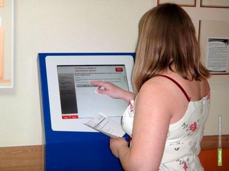 В тамбовских клиниках на горожан заведут виртуальные карты