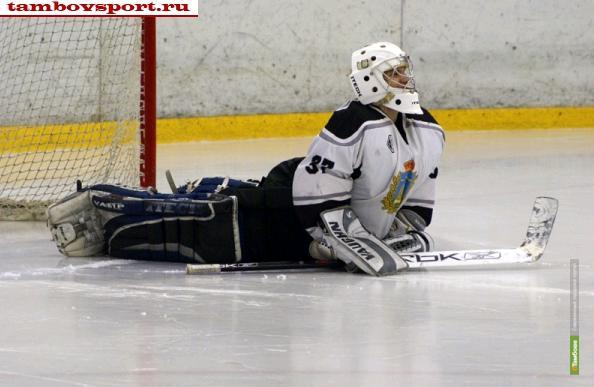 Тамбов ждет нашествие хоккейных фанатов