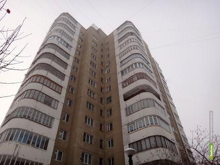 Почти все жилье на Тамбовщине находится в частной собственности